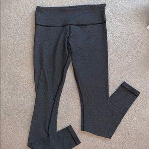 Lululemon patterned leggings